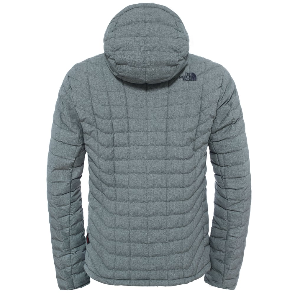 eb73075a2 Mens Thermoball Hoodie Fusebox Grey