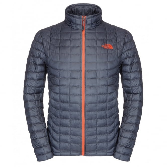b6d4c5528 The North Face Mens Thermoball Jacket Vanadis Grey