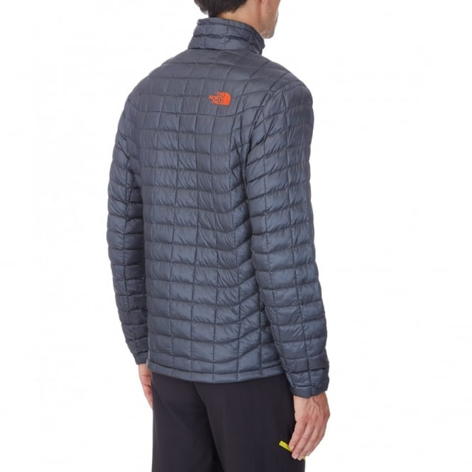 thermoball north face jacket