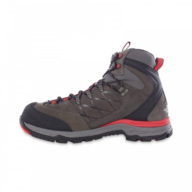 35f5dca4ff7 The North Face Mens Verbera Hiker II Gtx Boot Graphite Grey ...