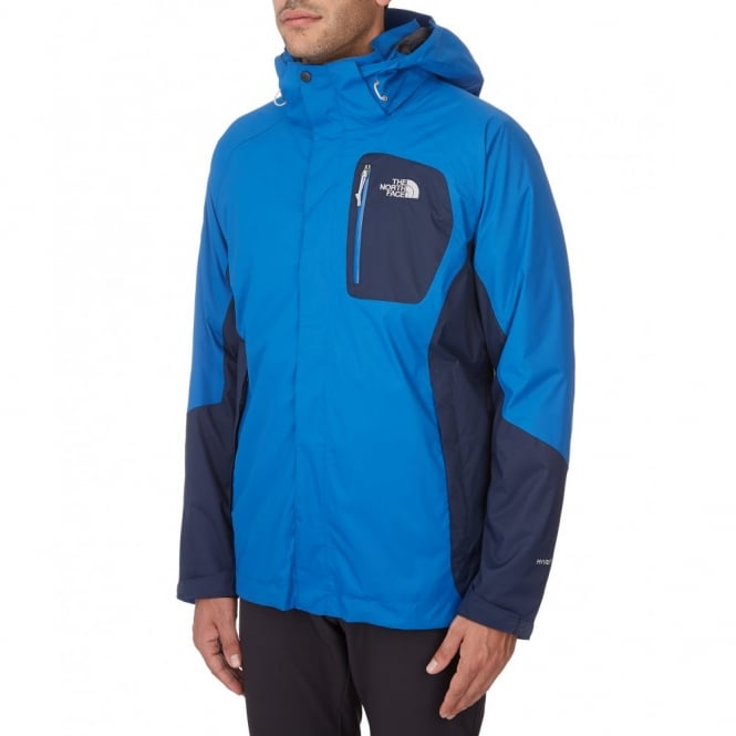 north face zenith