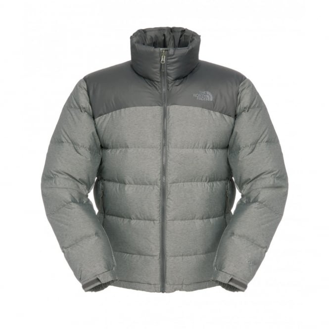 6f28d52d4 The North Face Nuptse II M Jkt - A.Grey