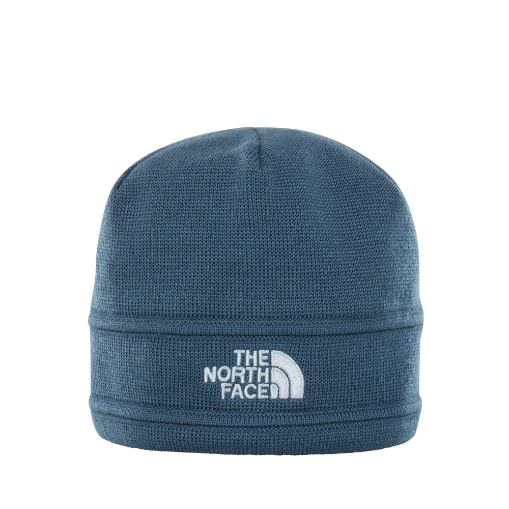 0343feaef1f The North Face TNF Logo Beanie Conquer Blue - Mens from Great ...