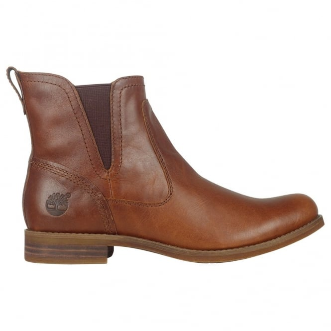 Earthkeepers Timberland Delle Donne Stivali Chelsea u5ys5Et