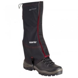 Cerro Torre Gatier Black/Red