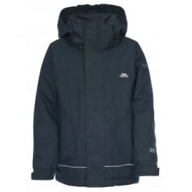 Boys Cornell Insulated Jacket Navy