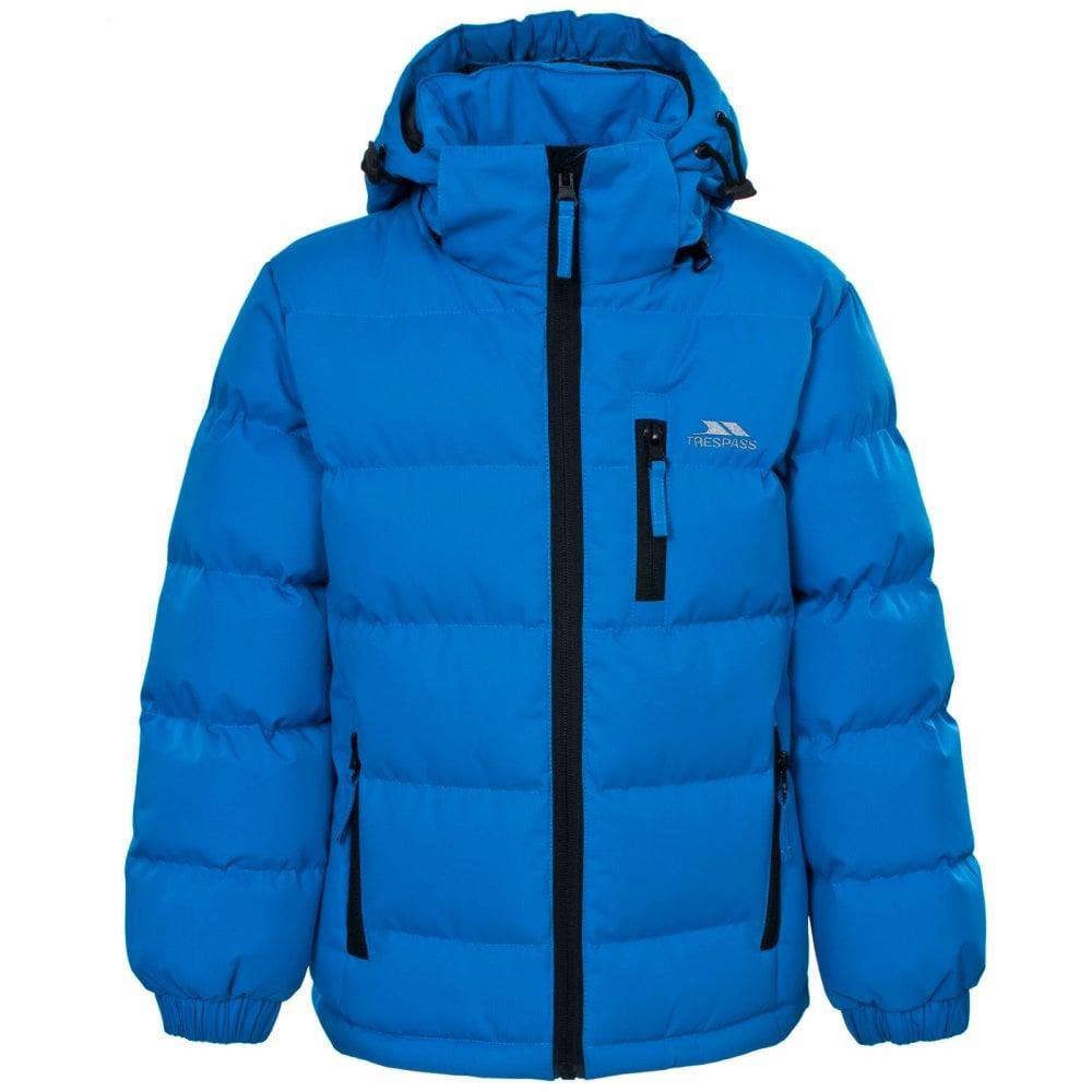 cd64cbaead6 Boys Tuff Insulated Jacket Ultramarine