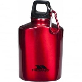 Bucky 0.5 Litre Bottle Red