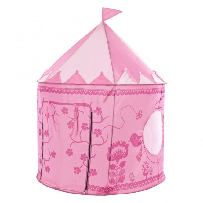 Chateau Play Tent Pink  sc 1 st  Great Outdoors & Trespass Chateau Play Tent Pink - Camping Equipment from Great ...