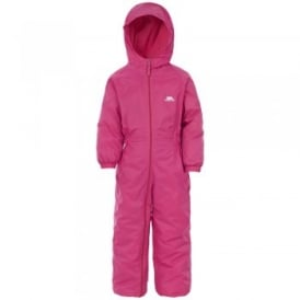 DripDrop All-in-1 Rain Suit Gerbera