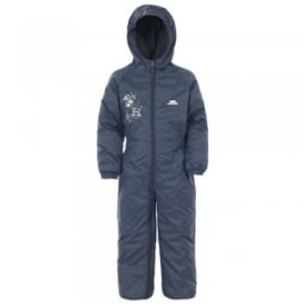 DripDrop All-in-1 Rain Suit Navy