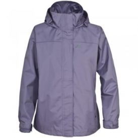 Girls Nasu Jacket Heather