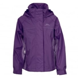 Girls Sooki Jacket Wildberry
