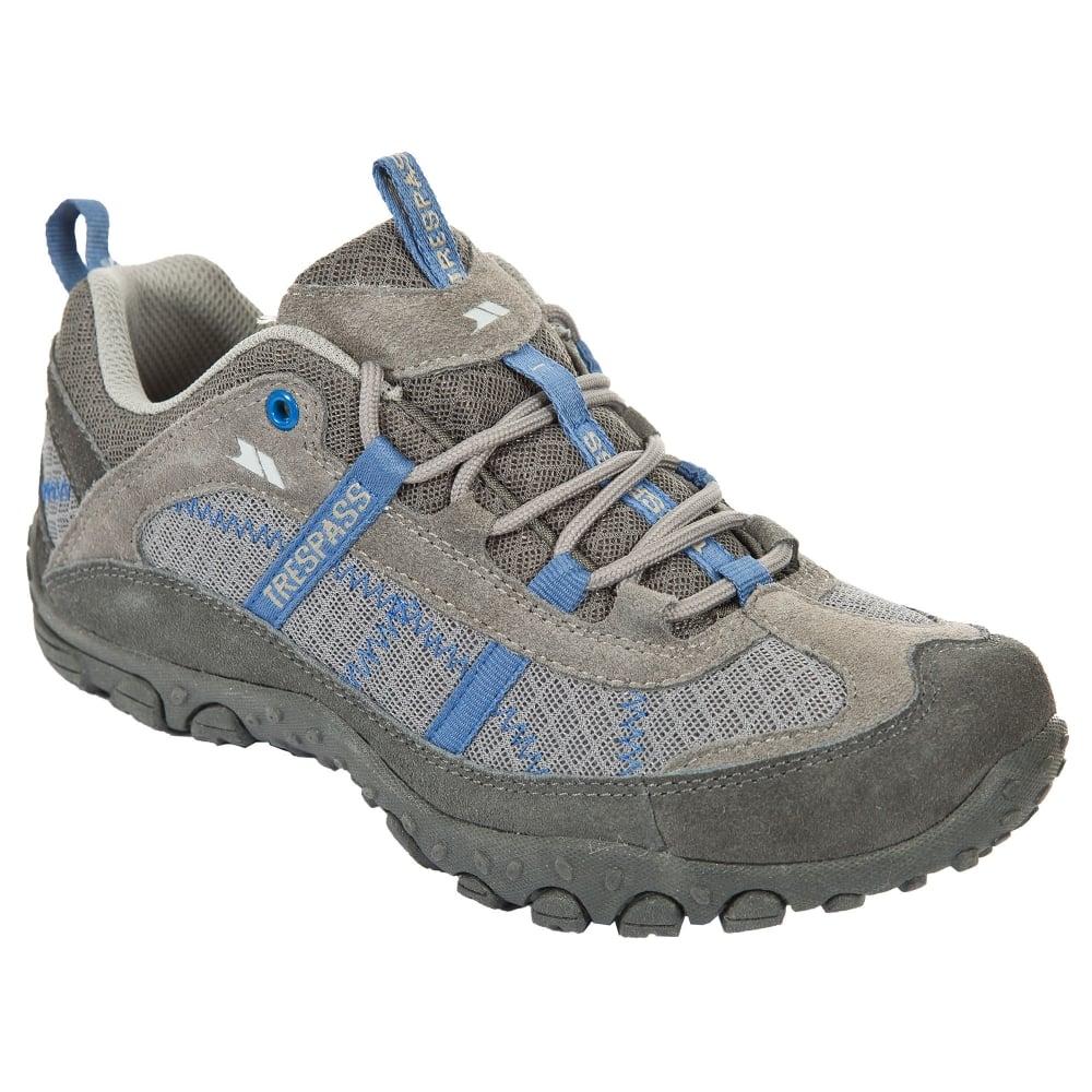 bf77f8b13ed Ladies Fell Shoe Steel