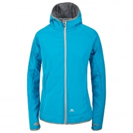 Ladies Imani Softshell Jacket Bermuda
