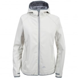 Ladies Imani Softshell Jacket Champagne