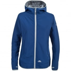 Ladies Imani Softshell Jacket Twilight
