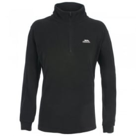 Ladies Louviers Fleece Black