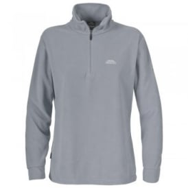 Ladies Louviers Fleece Smoke