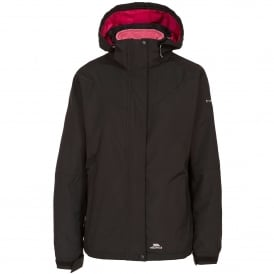 Ladies Madalin 3 in 1 Jacket Black