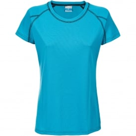 Ladies Mamo T-Shirt Bermuda