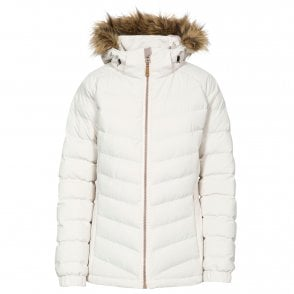 c1646b5f6 Trespass Ladies Homely Padded Jacket Navy - Ladies from Great ...