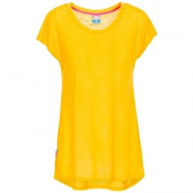 Ladies Nado Top Clementine