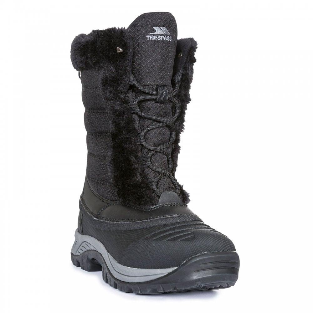Trespass Ladies Stalagmite II Snow Boot