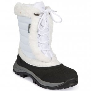 11476b19c72c9 Trespass Ladies Zesty Boot Black - Footwear from Great Outdoors UK