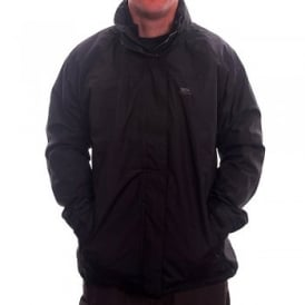 Mens Brano 3in1 Jacket Black