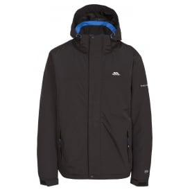 Mens Donelly Insulated Jacket Black