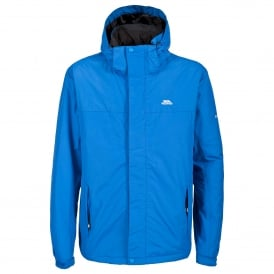 Mens Donelly Insulated Jacket Electric Blue