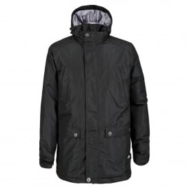 Mens Farvel Insulated Jacket Black