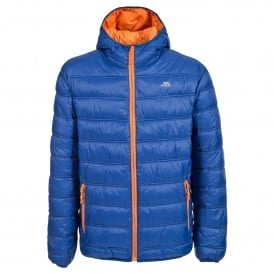 Mens Irrate Insulated Jacket Twilight