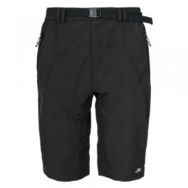 Mens Lomas Shorts Black