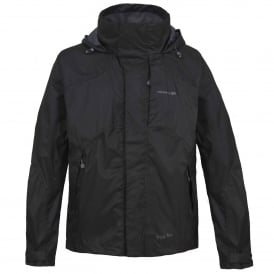 Mens Mallroy Gilet Black