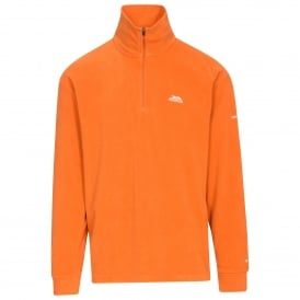 Mens Masonville Fleece Burnt Orange