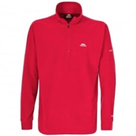 Mens Masonville Fleece Red
