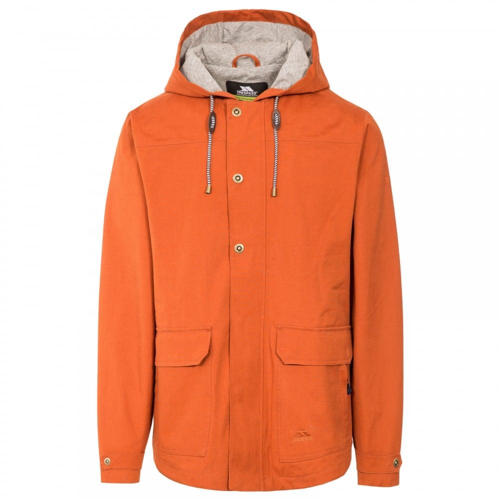 a94b4c0f2 Mens Merton Jacket Burnt Orange