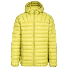 Mens Romano Down Jacket Peapod