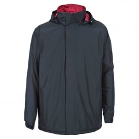 Mens Taylor Insulated Jacket Black