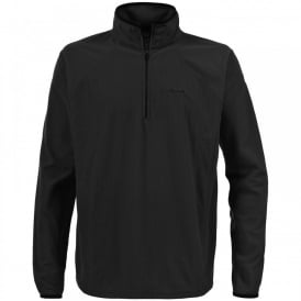 Mens Tikker Fleece Black