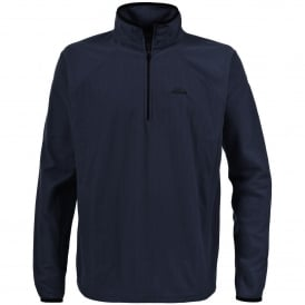 Mens Tikker Fleece Dark Navy