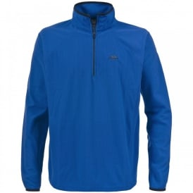 Mens Tikker Fleece Electric Blue