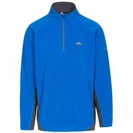 Mens Tron Fleece Blue