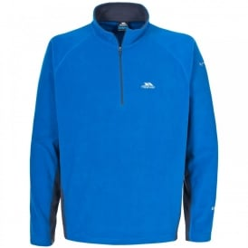 Mens Tron Fleece Electric Blue