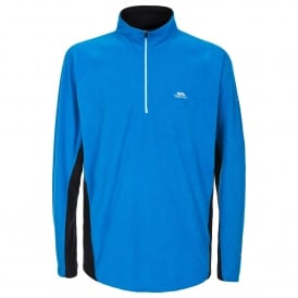 Mens Tronski Fleece Bright Blue