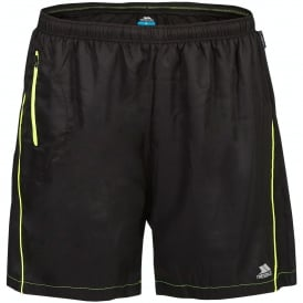 Mens Walton Shorts Black