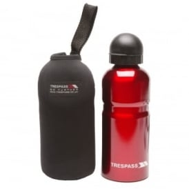 Quench 0.6 Litre Bottle Red