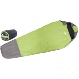 Stuffy Sleeping Bag Green
